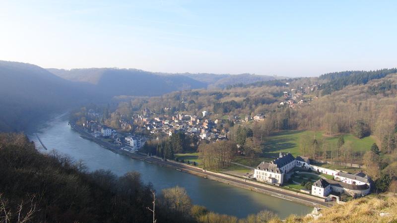 Les Crêtes de Meuse