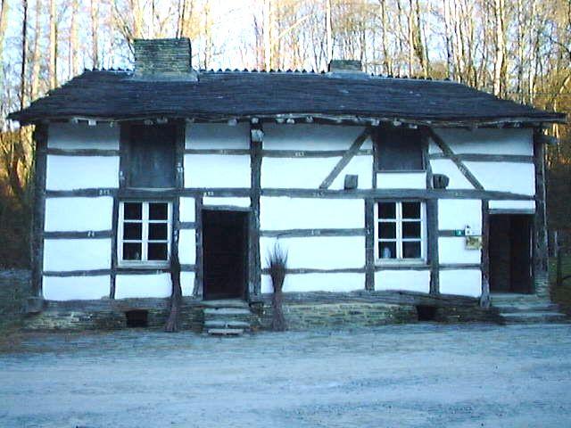 Le musée de la vie rurale au Fourneau Saint Michel