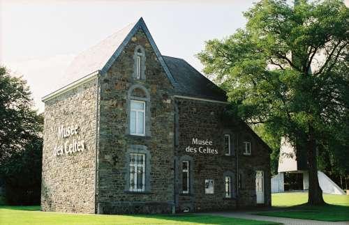 Découverte de la vie des Celtes au musée de Libramont