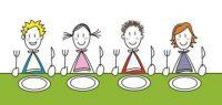 Organisation des repas