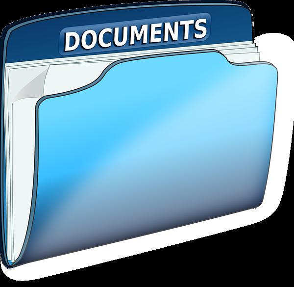 Documents à consulter dès confirmation du séjour